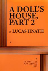A Doll's House, Part 2 Book Pdf