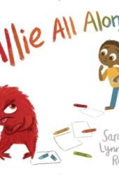 Allie All Along Pdf Book
