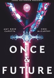 Once & Future (Once & Future, #1) Pdf Book