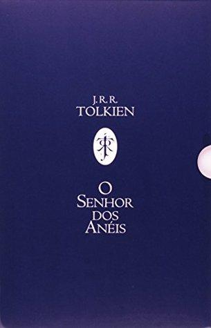 O Senhor dos Anéis - Caixa. Volumes 1, 2 e 3