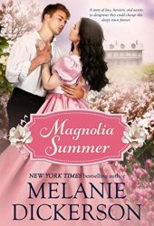 Magnolia Summer (Southern Seasons, #1) Pdf Book