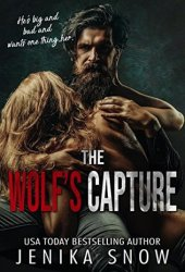 The Wolf's Capture Pdf Book