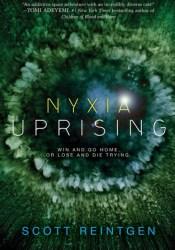Nyxia Uprising (The Nyxia Triad, #3) Pdf Book