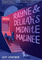 Rayne & Delilah's Midnite Matinee Pdf Book