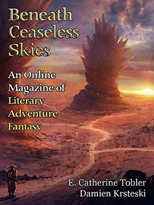 Beneath Ceaseless Skies Issue #255 (Beneath Ceaseless Skies, #255)
