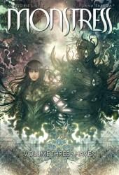 Monstress, Vol. 3: Haven (Monstress, #3) Pdf Book