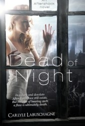 Dead of Night (Aftershock, #1) Pdf Book