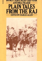 Plain Tales from the Raj Pdf Book
