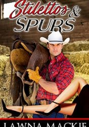 Stilettos & Spurs Pdf Book