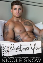 Still Not Over You Book Pdf