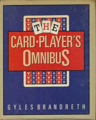 Card Player's Omnibus