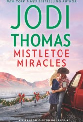 Mistletoe Miracles (Ransom Canyon Book 7) Pdf Book