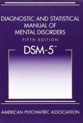 Diagnostic and Statistical Manual of Mental Disorders (DSM-5) Book Pdf