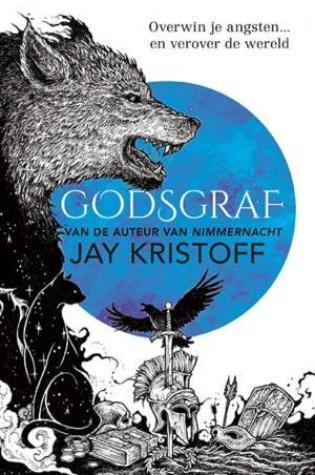 Godsgraf (The Nevernight Chronicle #2) – Jay Kristoff