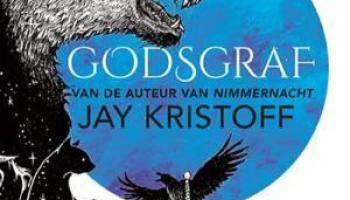 Godsgraf (The Nevernight Chronicle #2) – Jay Kristoff