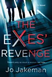 The Exes' Revenge Pdf Book