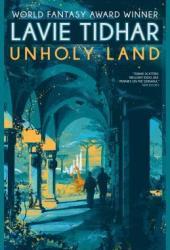 Unholy Land Pdf Book