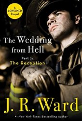 The Reception (The Wedding From Hell, #2; Firefighters, #.6)
