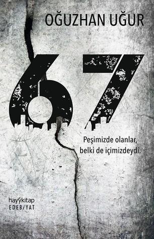 67 Kitap Kapağı