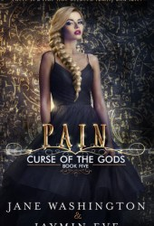 Pain (Curse of the Gods, #5) Pdf Book