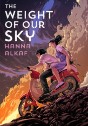 The Weight of Our Sky Pdf Book