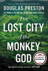 The Lost City of the Monkey God Pdf Book