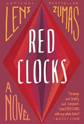 Red Clocks Book Pdf
