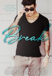 Break (A Second Chance Stand-Alone Romance)