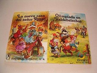 Olimpiada En Valdehelechos