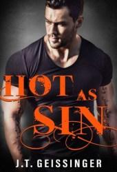 Hot As Sin (Bad Habit Novella  Book 4) Pdf Book