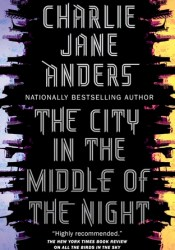 The City in the Middle of the Night Pdf Book