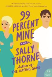 99 Percent Mine Pdf Book