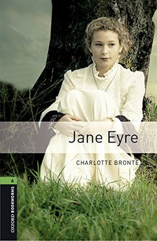 Oxford Bookworms Library: Level 6:: Jane Eyre audio pack