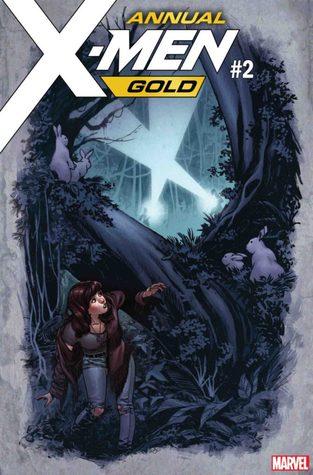 X-Men: Gold Annual #2