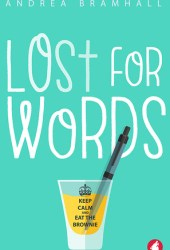 Lost for Words Pdf Book