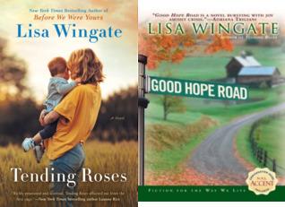 Tending Roses (2 Book Series)