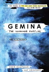 Gemina (The Illuminae Files, #2) Pdf Book