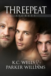 Threepeat (Secrets, #3) Pdf Book