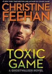 Toxic Game (GhostWalkers, #15) Pdf Book