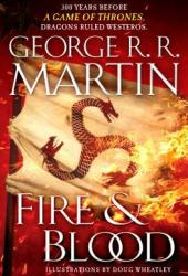 Fire & Blood Pdf Book