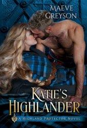 Katie's Highlander (Highlander Protector, #3) Pdf Book