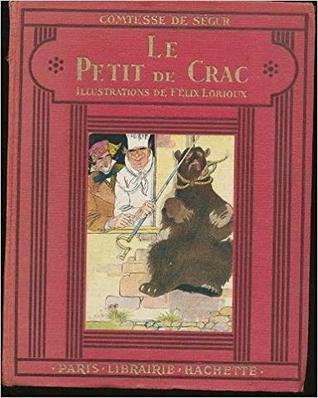 Le Petit de Crac