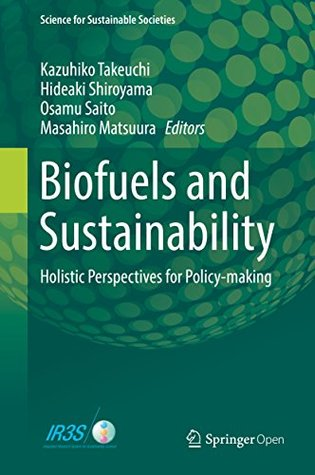 Biofuels and Sustainability: Holistic Perspectives for Policy-making