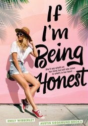 If I'm Being Honest Pdf Book