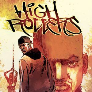 High Rollers (Issues) (4 Book Series)