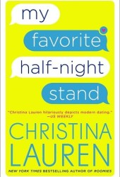 My Favorite Half-Night Stand Pdf Book