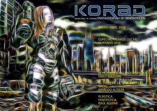 Revista Korad 24