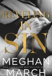 Reveling in Sin (Sin, #3)