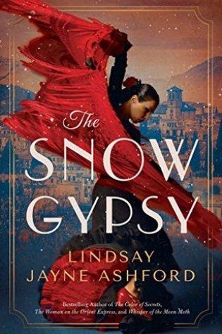 The Snow Gypsy Book Pdf ePub