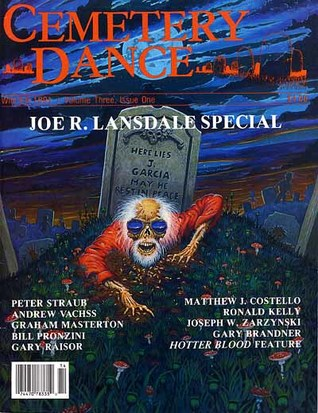 Cemetery Dance: Issue 7